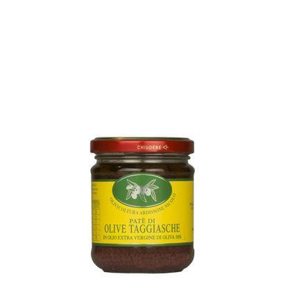 Immagine di Pate' di olive taggiasche